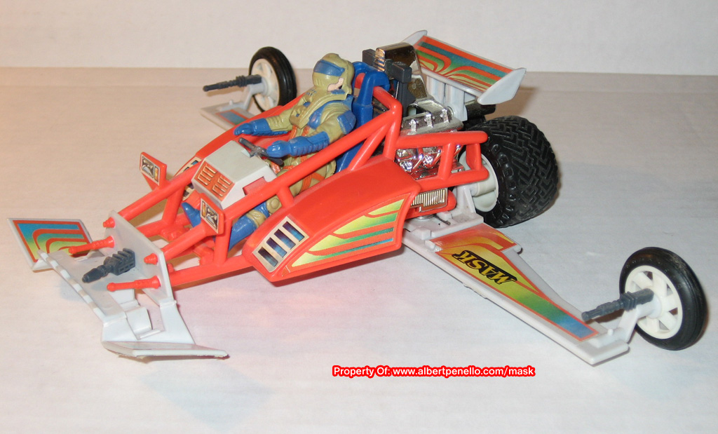 K And M Toys 7